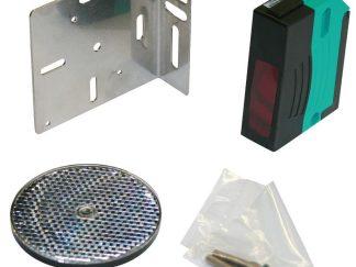 Sommer Zweiweg-Reflexions-Lichtschranke, nur auf einer Seite Stromzuführung erforderlich 5228 - Adams Tore & Antriebe - Sommer, Wisniowski, Hörmann Vertragshändler