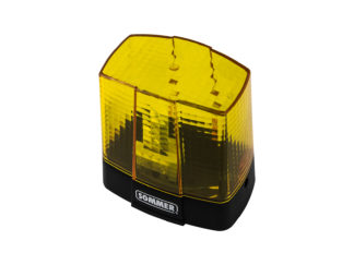 Sommer Warnlicht LED 24V 5114V000 - Adams Tore & Antriebe - Sommer, Wisniowski, Hörmann Vertragshändler