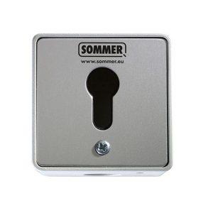 Sommer Schlüsseltaster 5006V000 - Adams Tore & Antriebe - Sommer, Wisniowski, Hörmann Vertragshändler