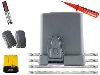 Sommer STArter Schiebetorantrieb 300kg Set 5in1CS - Adams Tore & Antriebe - Sommer, Wisniowski, Hörmann Vertragshändler