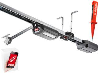 Sommer Aperto A800XL Garagentorantrieb 800N WLAN Set - Adams Tore & Antriebe - Sommer, Wisniowski, Hörmann Vertragshändler