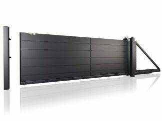 Wisniowski Schiebetor Muster HOME INCLUSIVE AW.10.200 Paneel 250mm - Adams Tore & Antriebe - Sommer, Wisniowski, Hörmann Vertragshändler