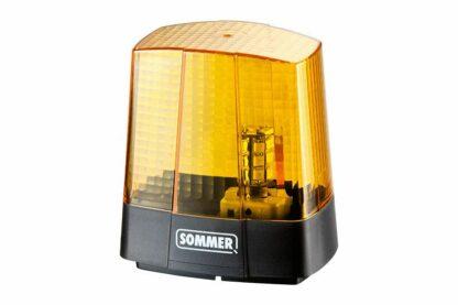 Sommer Warnlicht LED gelb IP44 5114V000 - Adams Tore & Antriebe - Sommer, Wisniowski, Hörmann Vertragshändler