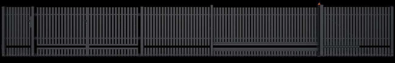 Wisniowski Schiebetor Muster CLASSIC AW.10.16/P - Adams Tore & Antriebe - Sommer, Wisniowski, Hörmann Vertragshändler
