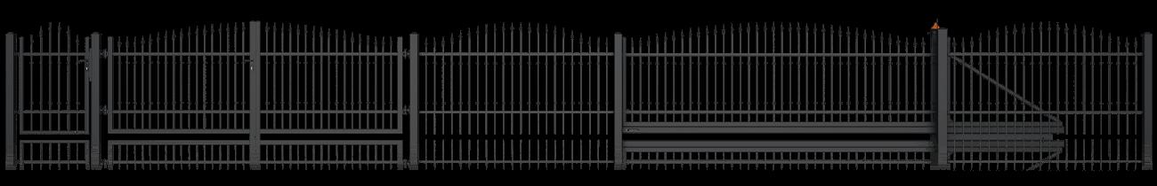 Wisniowski Pforte Muster LUX AW.10.45/Wp - Adams Tore & Antriebe - Sommer, Wisniowski, Hörmann Vertragshändler