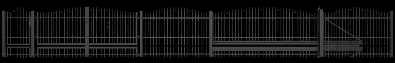 Wisniowski Pforte Muster LUX AW.10.46/Wp - Adams Tore & Antriebe - Sommer, Wisniowski, Hörmann Vertragshändler