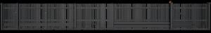 Wisniowski Schiebetor Muster STYLE AW.10.07/P - Adams Tore & Antriebe - Sommer, Wisniowski, Hörmann Vertragshändler
