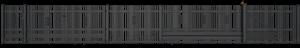 Wisniowski Schiebetor Muster STYLE AW.10.09/P - Adams Tore & Antriebe - Sommer, Wisniowski, Hörmann Vertragshändler