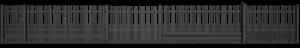 Wisniowski Schiebetor Muster STYLE AW.10.15/P - Adams Tore & Antriebe - Sommer, Wisniowski, Hörmann Vertragshändler